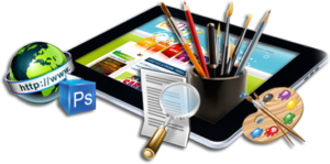 Web page design is a process of Web Design Phases